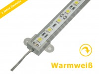 12V LED Leiste starr