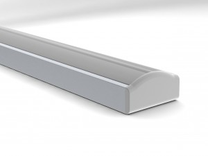LED ALU Profile für LED Streifen