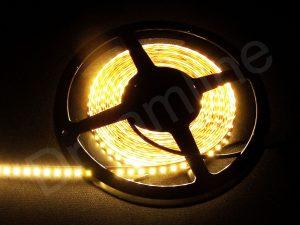 LED Strips in 230V als Meterware zum konfektionieren auf 10cm genau