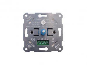 LED Phasenabschnittsdimmer für Dreamline 230V LED Stripes AC