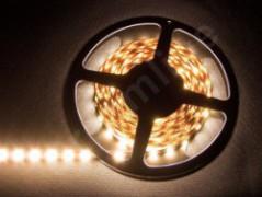 LED Streifen Extra Warmweiß mit 350x 5730'er LEDs