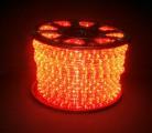 50m roter Lichtschlauch